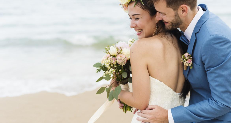 แต่งงานริมทะเล 2021