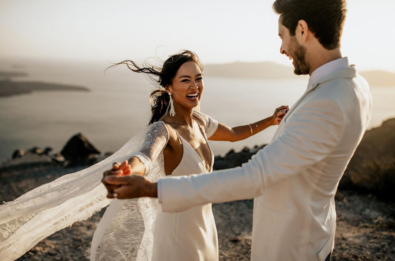 wedding ริมทะเล 2021